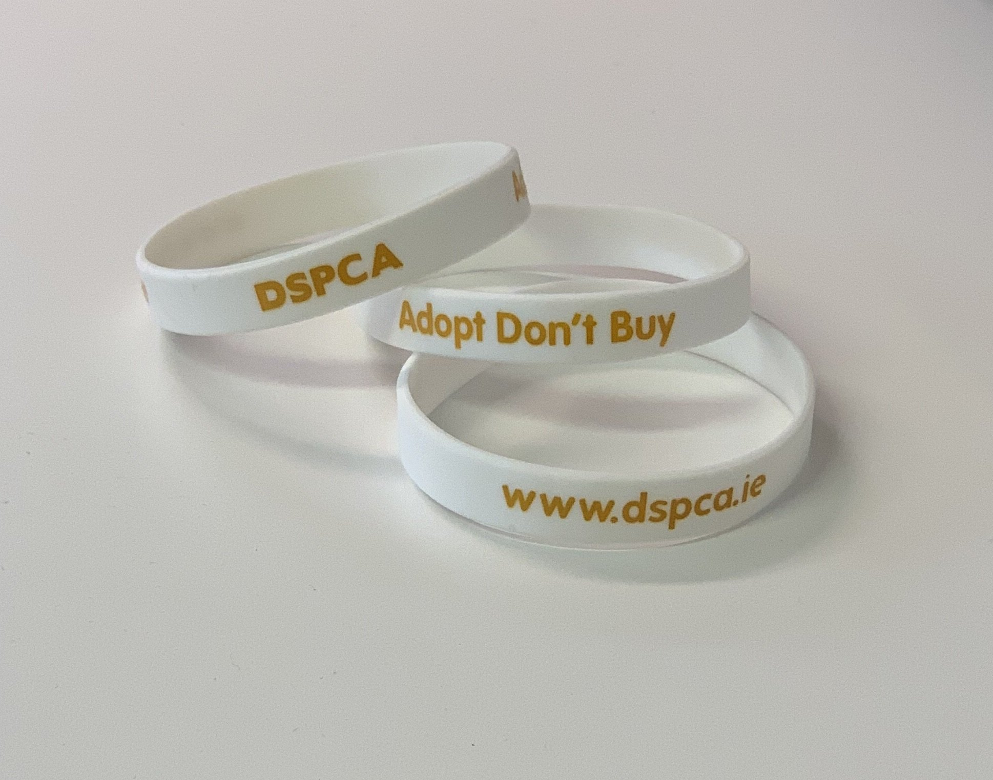 DSPCA Wristband
