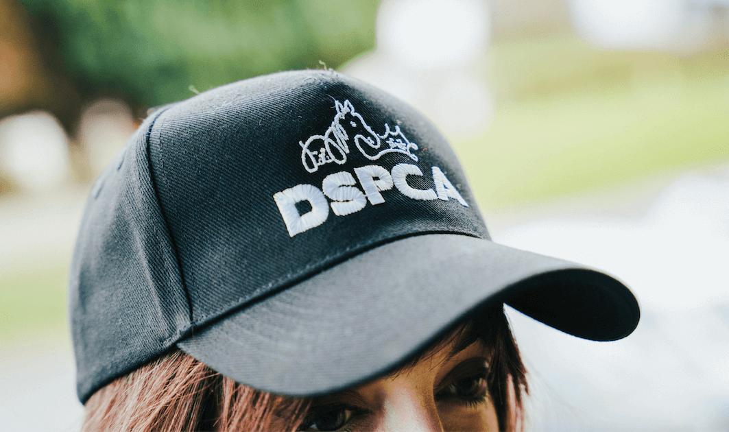 DSPCA Baseball Cap