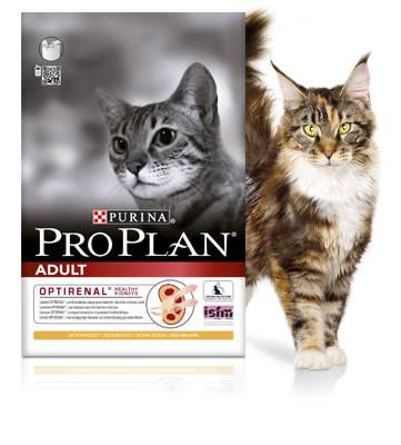 PRO PLAN® Adult Cat 10Kg