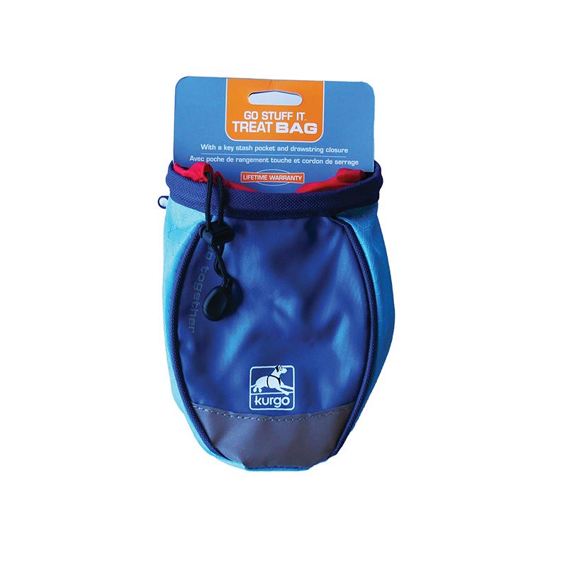 Kurgo Go Stuff It Treat Bag