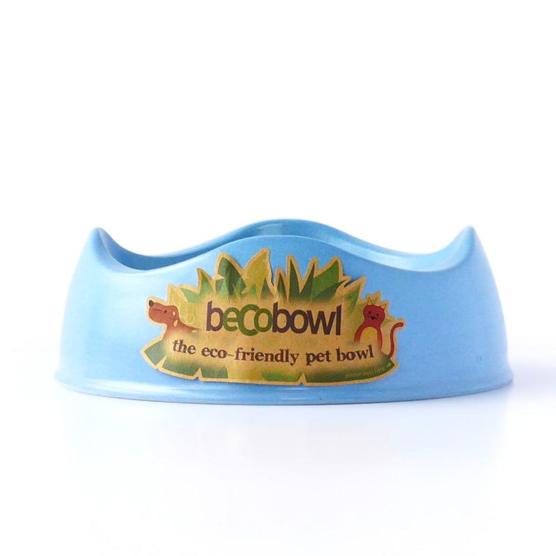 Eco Friendly Beco Dog Bowl