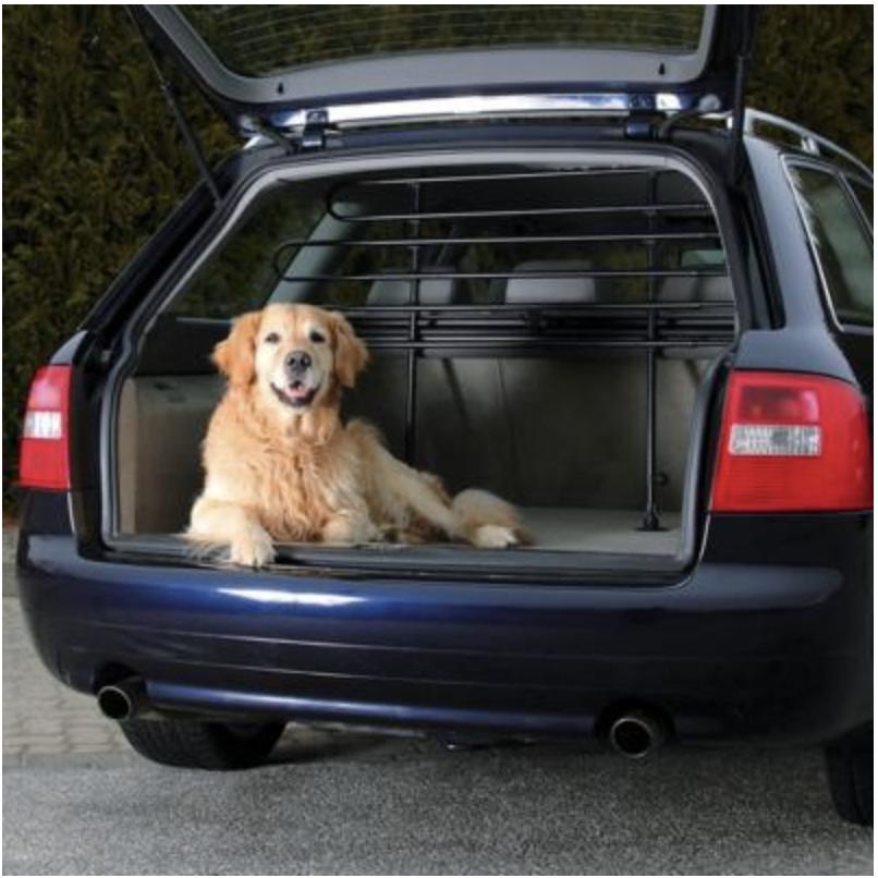 Trixie Dog Car Guard
